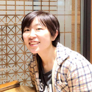 山田 トモミさん
